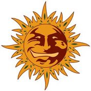 Логотип BarneysFarm