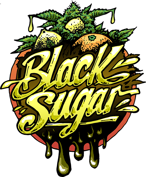Феминизированные семена черного сахара-SMANBLS10
