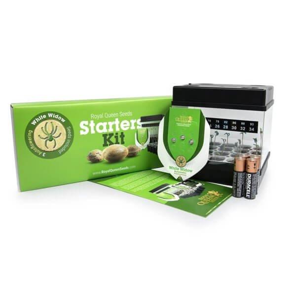 RQS Autoflowering Starters Kit-RQS-STKIT-WW-AUTO-FEM-3